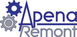Apena Remont GmbH Logo