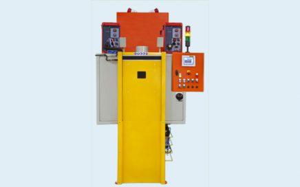Automatische Ein-Stationen-Schweißmaschine für Inline-ASL (Hakenschweißer)