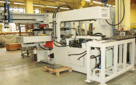 Body Maker - Fertiger für Katalysatorengehäuse